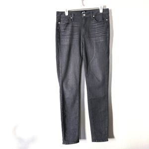 Paige Hoxton Ultra Skinny High Rise Jeans size 30